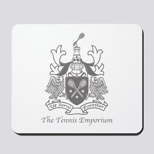 The Tennis Emporium Mousemat